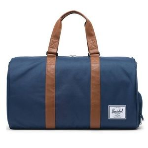 Herschel Supply Novel Duffel Bag in Navy